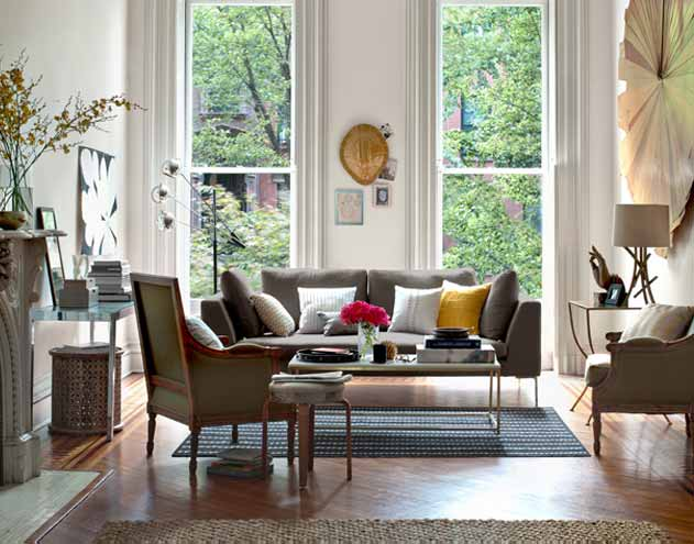 Nate Berkus Living Room Cool Nate Berkus Right On Target  Lorri Dyner Design Inspiration Design