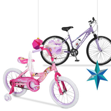 Utility BIKES 112512 X0Y0 C 2 Adult Bike with Baby Seat