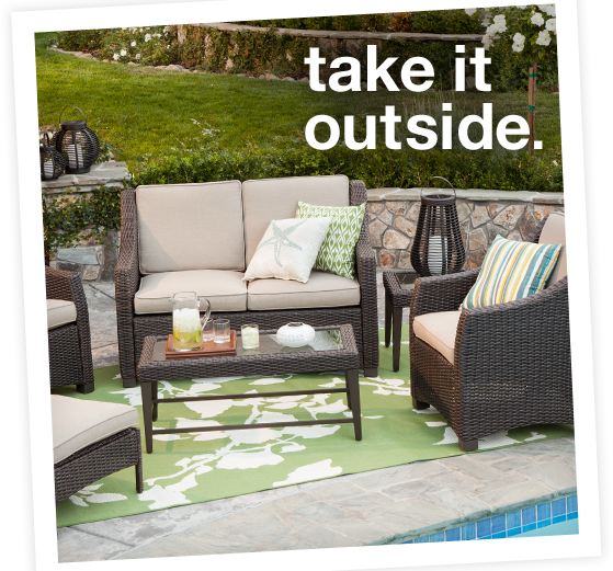 Tar Patio Furniture BBT