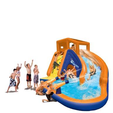 Outdoor Entertaining Kids No Pool Natural Interior Design
