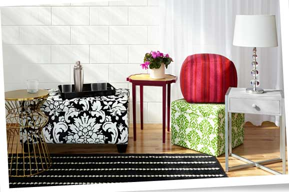 accent furniture, living room furniture, furniture : Target