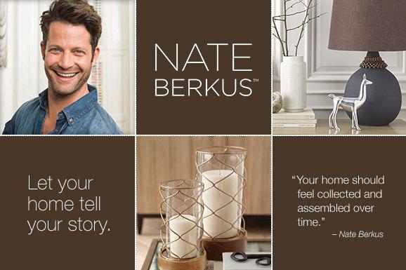 Nate Berkus™