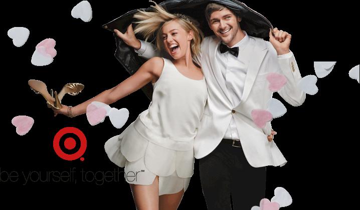 Wedding Gift Registry Target : Target Wedding Registry. Be Yourself, Together.