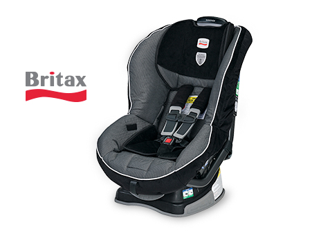 Britax Marathon Plus car seat