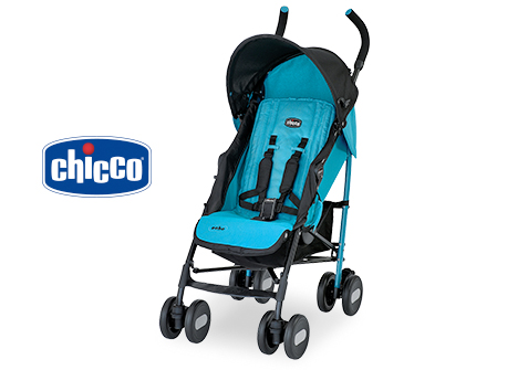 Chicco Echo stroller image
