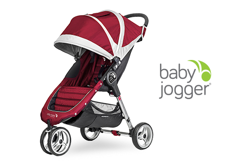Baby Jogger City Mini Stroller image