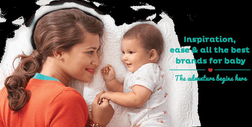 Baby Registry Image