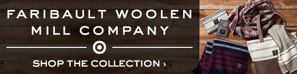 FARIBAULT WOOLEN MILL COMPANY shop the collection