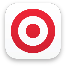Target App for your tablet