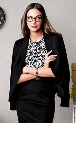 Target Women's Clothes Fall 2014 suited for less