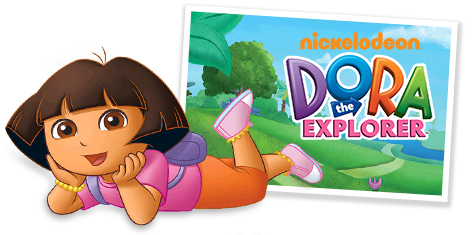 Nickelodeon - Dora the Explorer