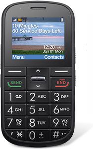 Tracfone Mobile Featured Brands Target