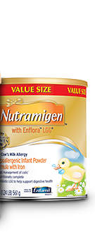 enfamil infant products for feeding solutions