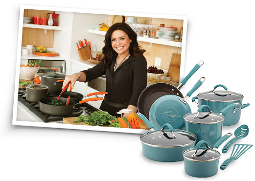 Rachael Ray - Cooking Accessories