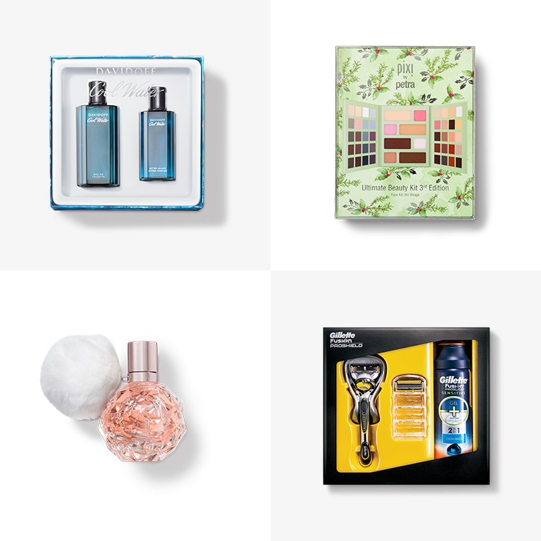 Today Only Save 25% On Fragrances U0026 Beauty Gift Sets. From Target