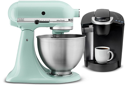 20 Off Kitchenaid Appliances From Target