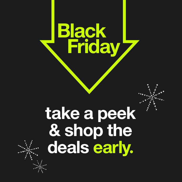 take a peek & shop the deals early.