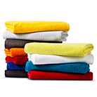 Blank Home Towels