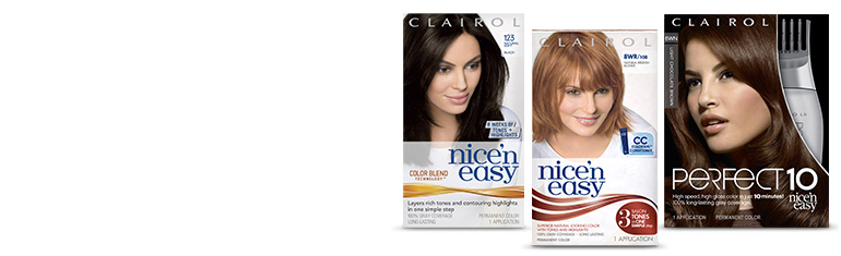 shop all Clairol