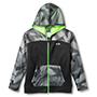 jackets & hoodies