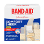 bandages, gauze & athletic tape