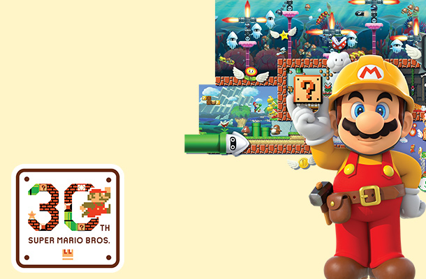 how to play mario bros on xbox one