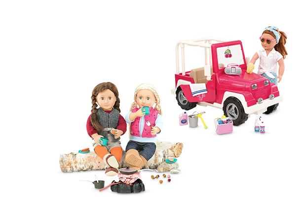 Target Toys For Girls : Years dolls target