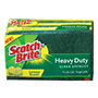 sponges & scrub brushes