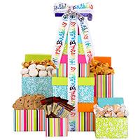 edible gifting