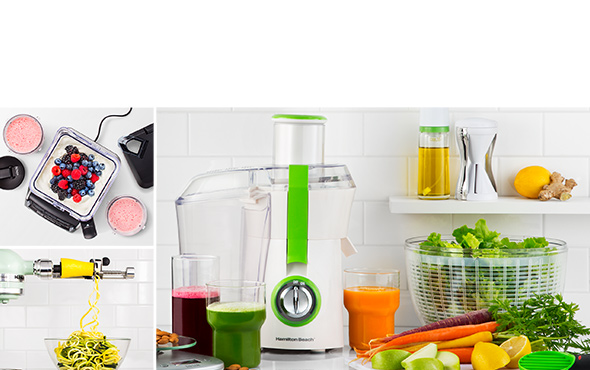 better eating kitchen appliances and tools