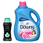 fabric softeners & scent boosters