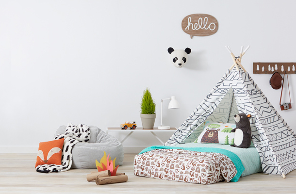 Childrens wall decals target childrens wall decals for Room decor ideas target