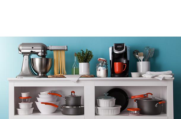 Kitchen Appliances Supplies Target