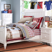 Summertime Kids' Furniture Collection