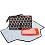 compact diapering kit