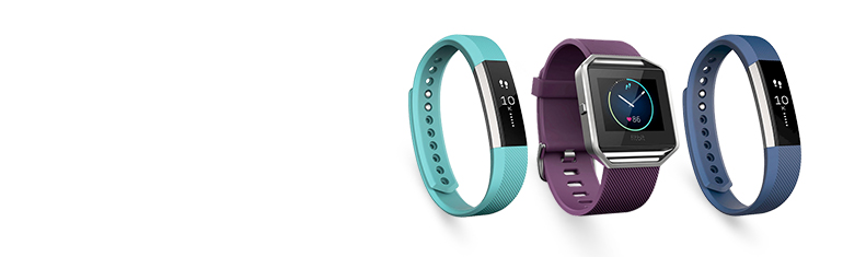 find your Fitbit