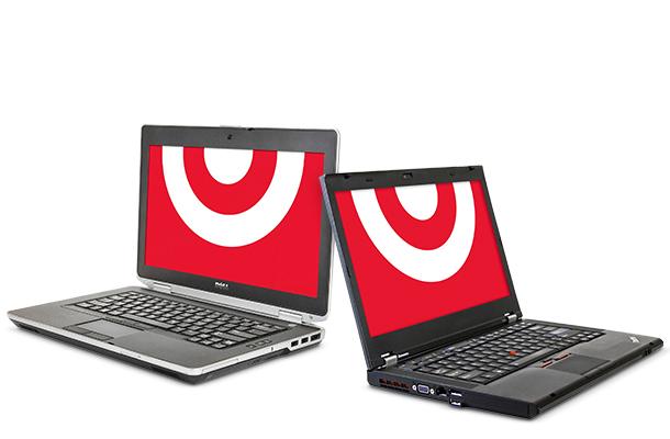 preowned laptops & desktops