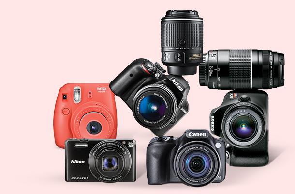 all camera deals