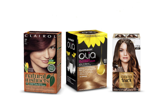 Ever Hair Colour Brand Permanent Hair Color Brand Names