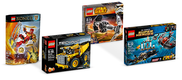 Target Toys For Boys Legos : Target toys for boys deals on blocks