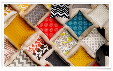 new decorative pillows