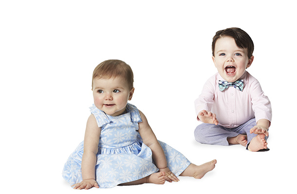 Women clothing stores. Baby clothing stores near me