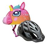 helmets & safety gear