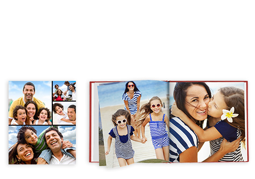 custom photo books, stationery, gifts & more