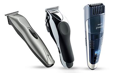shave machine target