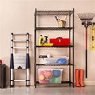 storage & garage