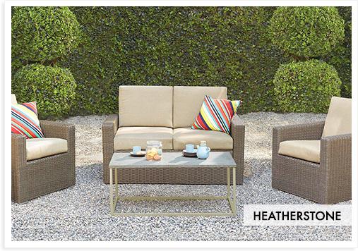 heatherstone patio