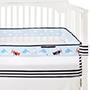 crib liners & pads