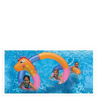 pool & water deals