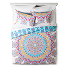 Boho Boutique bedding